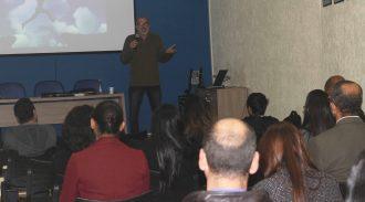Palestra Na AESUL Apontou Que A Motivação é O Impulso Básico Para As Ações
