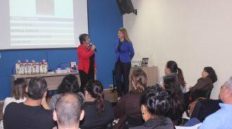 Empresários Compartilharam Suas Histórias Durante Palestra Gratuita Na AESUL