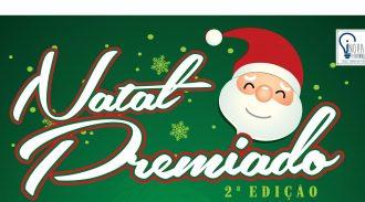 Aproveitem As Compras De Final De Ano Nas Empresas Aderentes à Campanha Natal Premiado AESUL