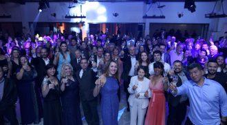 Festa De 58 Anos Do Clube De Campo Do Castelo Foi Um Grande Sucesso