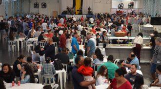 Aniversário De Cinco Anos Do Clube Amigos Da Costela Interlagos Reúne Mais De 1.200 Pessoas