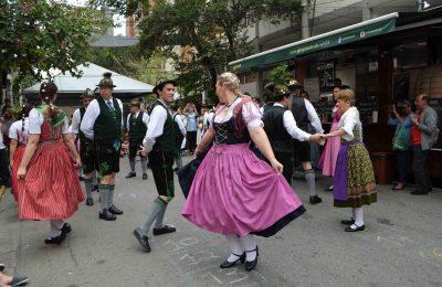 Broklinfest