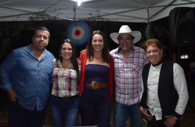 Festa Julina Castelo