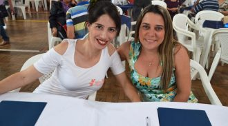 Concurso Miss E Mister SAI/SOBEI Incentiva Inclusão Social Da Terceira