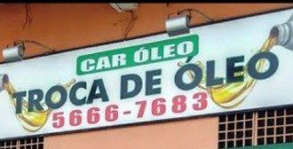Car Óleo