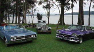 Clube De Campo Do Castelo Sediará Encontro De Carros Antigos No Dia 28 De Maio