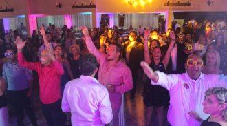 Tradicional Jantar Da AESUL Reúne Mais De 300 Pessoas Em Noite De Festa E Negócios