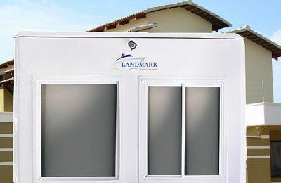 Landmark 2