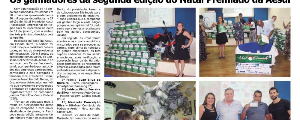 Noticias Da Regiao