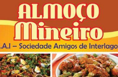 Almoco Mineiro