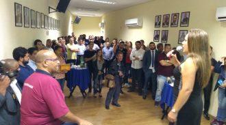 AESUL Realizou A 3ª Edição Do Já Tradicional Churrasco De Boas-vindas
