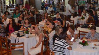 Evento Da AESUL Em Homenagem às Mulheres Teve Dicas De Saúde, Esclarecimento Sobre Sexualidade E Sorteios De Brindes
