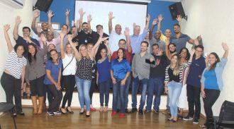 Palestra – As Perspectivas Para 2019 Sob A Visão Empreendedora