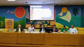 AESUL Participa De Audiência Pública Sobre Mudanças No Vale-Transporte/Bilhete Único