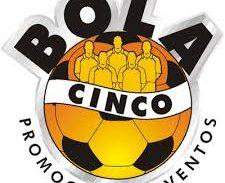 Bola Cinco Esportes & Eventos