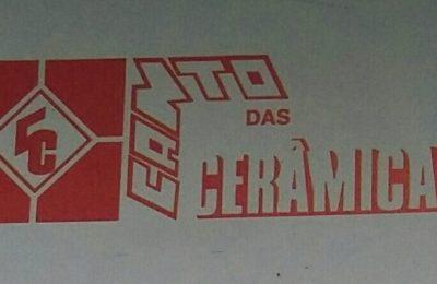 Canto Das Ceramicas 1