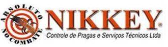 Nikkey Controle De Pragas
