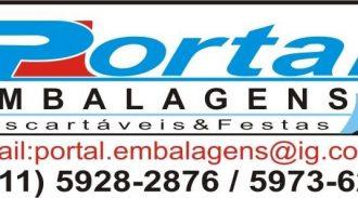 Portal Comercial De Embalagens