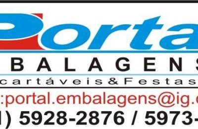 Portal Embalagens