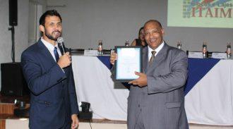 Cerimônia De Posse Da Diretoria Executiva, Gestão 2019/2021