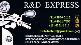 R&D Express