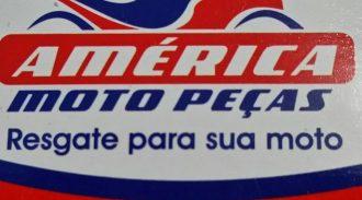 América Motos Peças