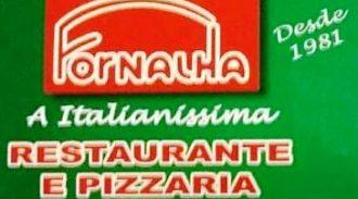 Fornalha Restaurante