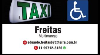 Freitas Multimarcas PcD, PJ E Taxi