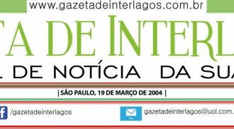 Gazeta De Interlagos
