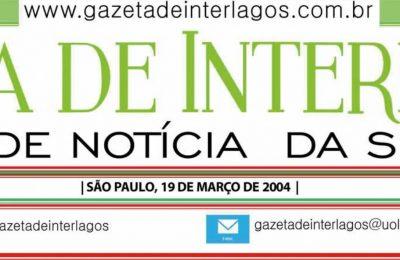 Gazeta De Interlagos