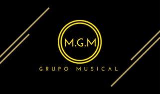 Grupo Musical MGM