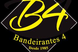 Padaria Bandeirantes IV
