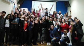"""Palestra """"Impactos Positivos Da Educação Financeira No Ambiente De Trabalho"""" – 16/05/19"""