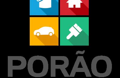 Porao Das Tintas – Logo Novo