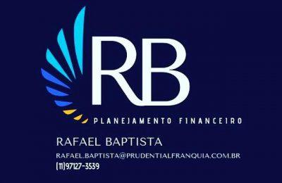 Rafael Reis Corretagem