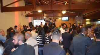 Churrasco Com Negócios Da AESUL é Aprovado Por Associados E Visitantes