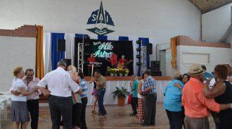 Muita Diversão E Dança Animou O Almoço Mineiro Na SAI