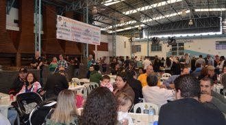 Clube Amigos Da Costela Interlagos Comemora Sucesso De Público No Aniversário De Quatro Anos