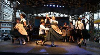 22ª Edição Do Brooklinfest Acontecerá Nos 22 E 23 De Outubro