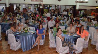 Mais De 200 Mulheres Prestigiam Evento Organizado Pela AESUL