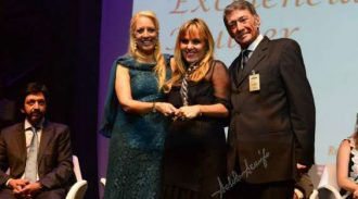 XI Prêmio Excelência Mulher 2015
