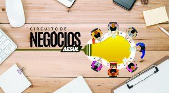 Circuito De Negócios AESUL – Oportunidade De Vendas E Network