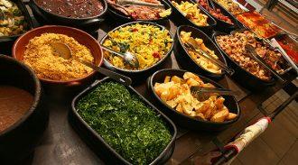SAI Promove Almoço Mineiro No Dia 19 De Março