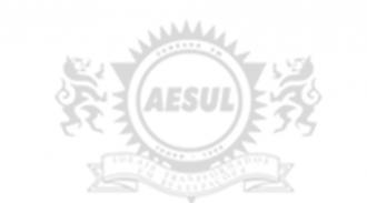 Perspectivas E Desafios Da Economia Brasileira é Tema De Palestra Na AESUL