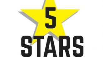 5 Stars Langage Solutions