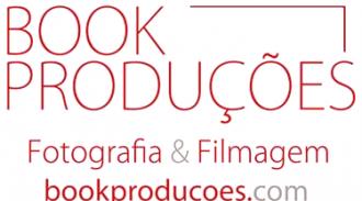 Book Produções – Fotografia E Filmagem