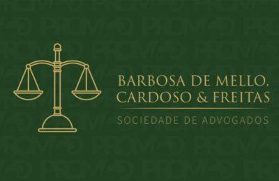 Barbosa De Mello, Cardoso E Freitas