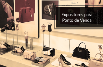 Expositores Display