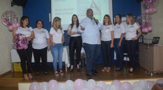 AESUL Anuncia Grupo De Empreendedoras Em Evento Para Mulheres
