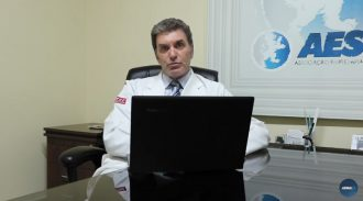 Informe AESUL Sobre O Novo Coronavírus